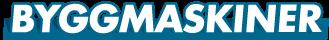 Byggmaskiner Logo